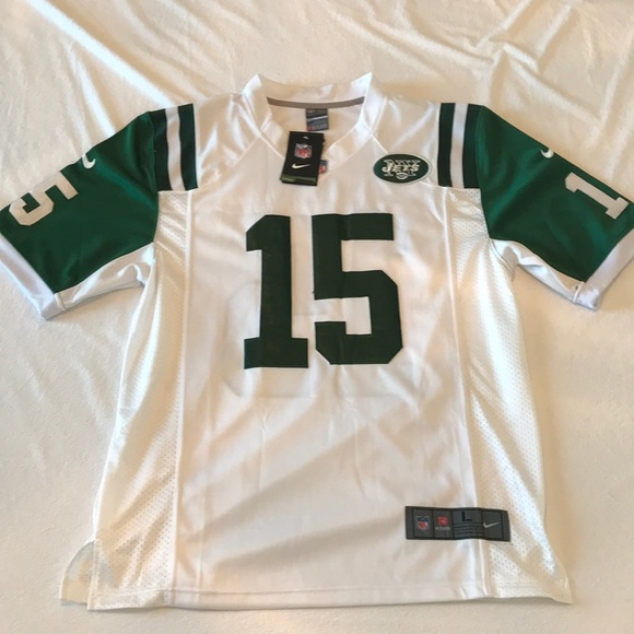 timeless design 40bfb 5f378 NIKE NFL Tim Tebow NYJ Jersey NWT